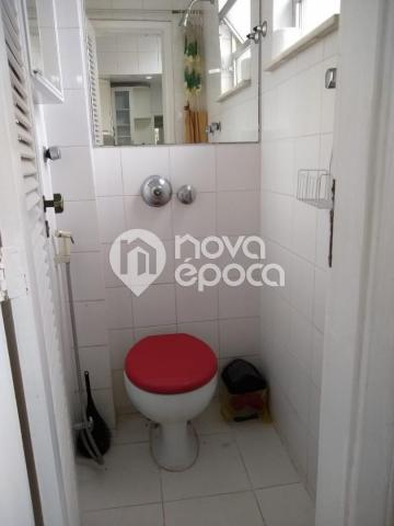 Apartamento à venda com 3 dormitórios em Leblon, Rio de janeiro cod:CO3AP44964 - Foto 14