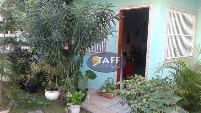 Casa com 3 dormitórios à venda - Jardim Flamboyant - Cabo Frio/RJ - Foto 6