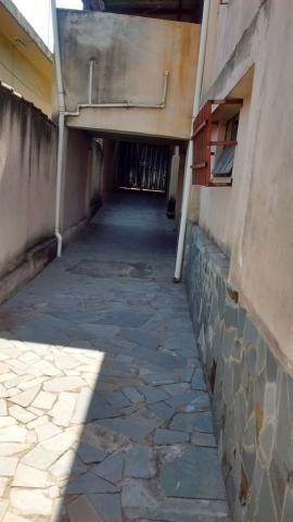 Casa à venda com 3 dormitórios em Dom bosco, Belo horizonte cod:ADR4180 - Foto 9
