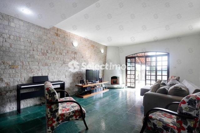 Casa à venda com 3 dormitórios em Suíssa, Ribeirão pires cod:88 - Foto 6