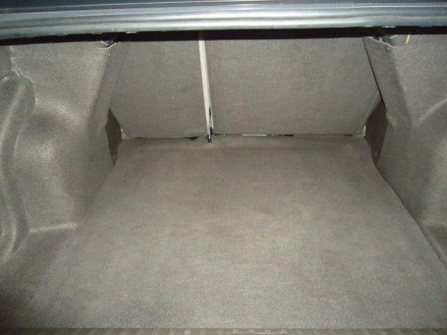 Chevrolet colbalt ltz 1.4 flex 102cv 4p ano 2012 preto - Foto 8