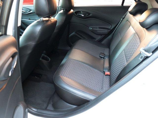 Gm - Chevrolet Onix LTZ 1.4 Completo Financio Até 60X Com Entrada De Apenas 7 Mil - Foto 13