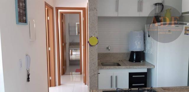 Veranno Di Porto - Apartamento 2 quartos, 50 m² - Porto de Galinhas - Foto 9