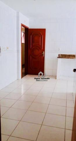 Apartamento com 4 dormitórios para alugar, 1 m² por R$ 2.200,00/mês - Jardim Guanabara - R - Foto 13