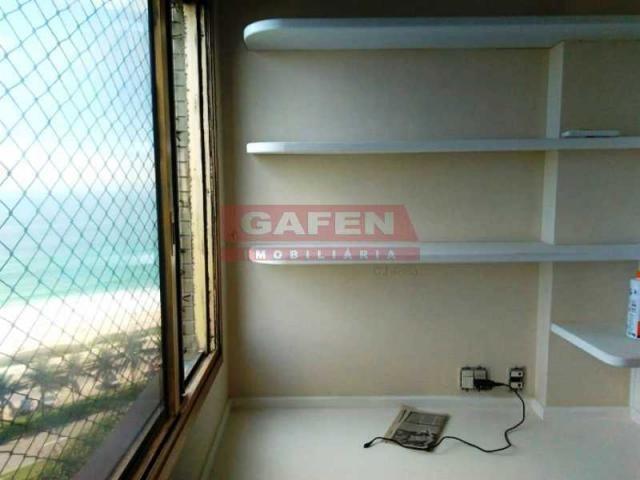 Apartamento à venda com 5 dormitórios em Barra da tijuca, Rio de janeiro cod:GAAP150002 - Foto 3