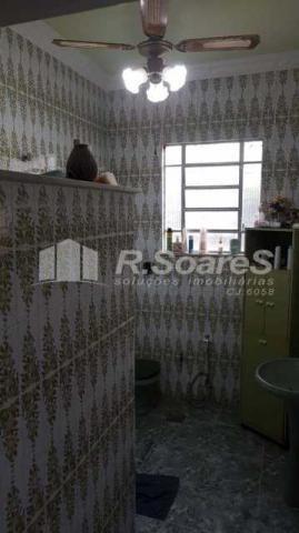 Casa à venda com 3 dormitórios em Ricardo de albuquerque, Rio de janeiro cod:VVCA30123 - Foto 16