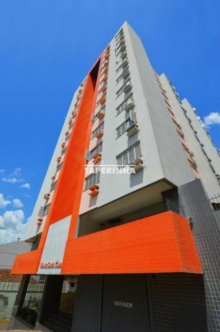 Apartamento para alugar com 2 dormitórios em Centro, Santa maria cod:13000