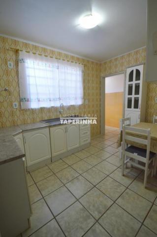 Apartamento para alugar com 2 dormitórios em Centro, Santa maria cod:12996 - Foto 5