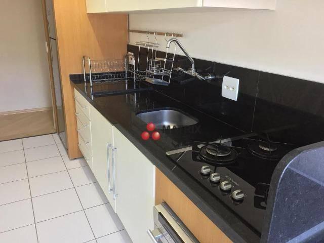 Apartamento com 3 dormitórios à venda, 63 m² por R$ 355.100,00 - Cristo Rei - Curitiba/PR - Foto 13