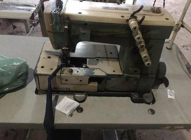 Maquina de costura - Foto 3