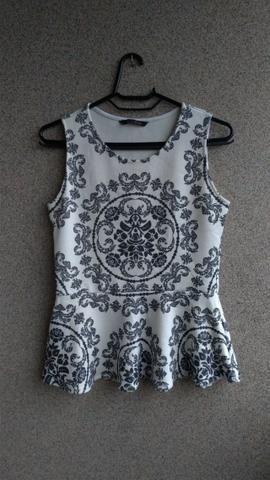 Blusas/Camisas femininas