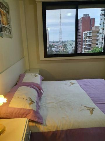 Apartamento Central mobiliado - Foto 7