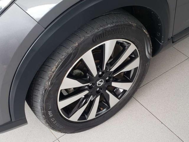 Nissan KICKS  SL 1.6 16V FlexStar 5p Aut. - Foto 10