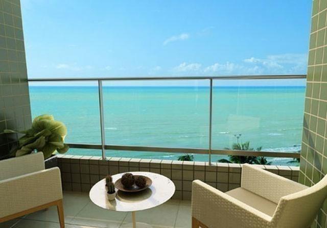 VM-Lindo apartamento à Beira-Mar do Janga - Edf Janga Prince - 03 Quartos - Foto 8