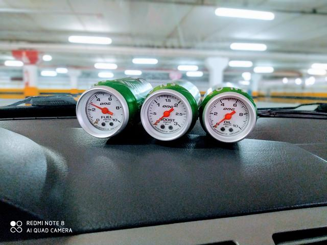 Saveiro Turbo Completa Legalizada - Foto 6
