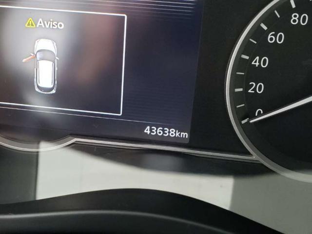 Nissan KICKS  SL 1.6 16V FlexStar 5p Aut. - Foto 9