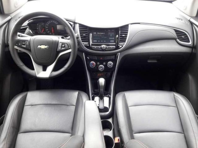 Chevrolet TRACKER LTZ 1.4 Turbo 16V Flex 4x2 Aut - Foto 5