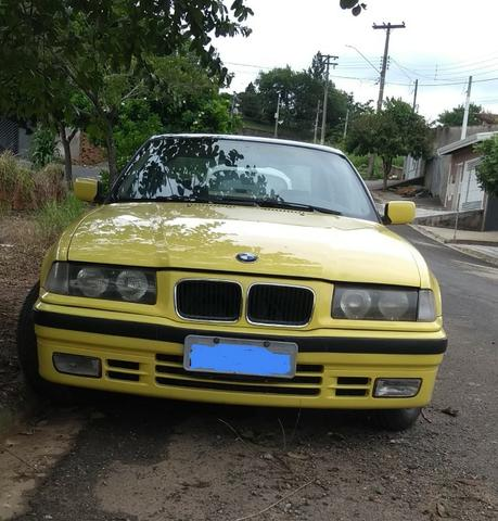BMW 325 is Regino ano 1993 - Foto 3