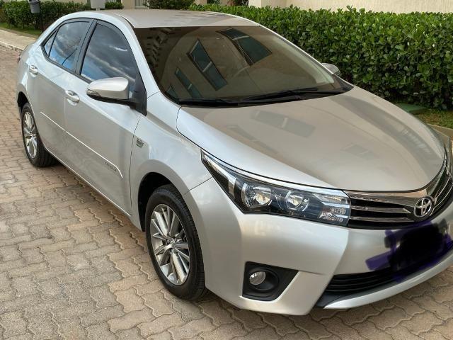 Toyota Corolla Xei 2015/2016
