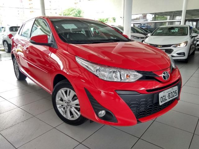 Toyota yaris Xl 1.3 at