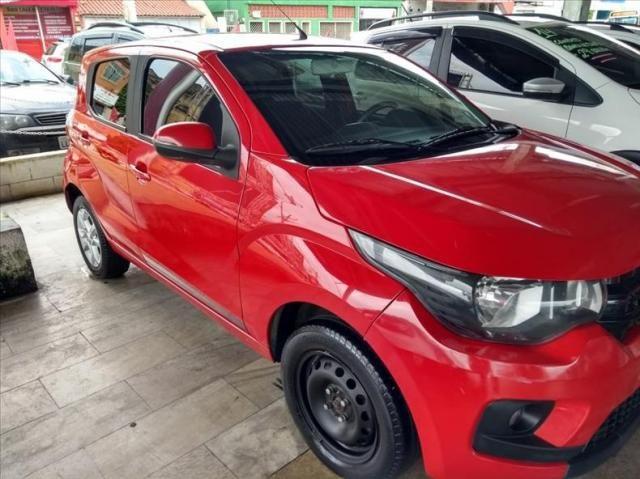 Fiat Mobi 1.0 8v Like - Foto 2