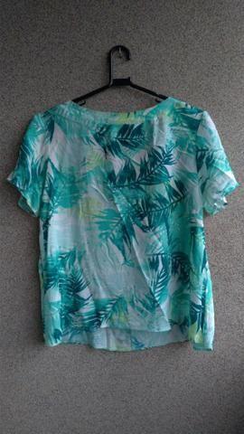 Blusas/Camisas femininas - Foto 4