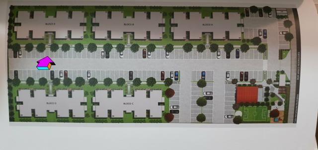 Apartamento Quinta das praças - Foto 8