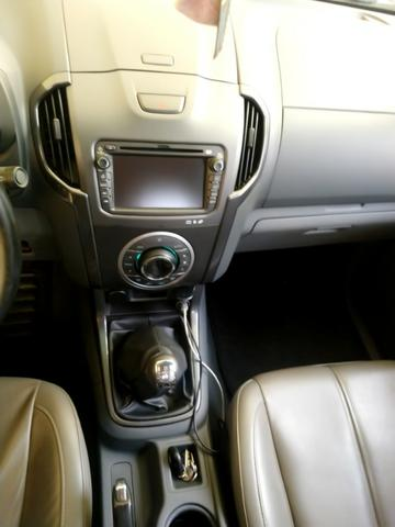 Chevrolet 2014/2014 2.4 LTZ 4X2 cd flex manual - Foto 7