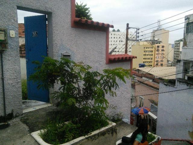 Apartamento tipo casa em Santa Teresa ( Escadaria Selarón )