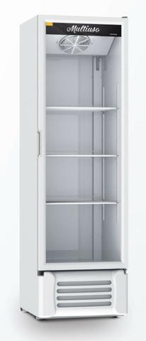 Refrigerador Visa Cooler Multiuso para bebidas 400 litros Refrimate