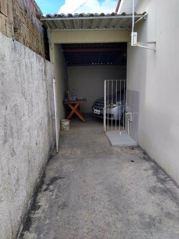 Vendo casa nova 90 MT 2 perto br101 Igarassu pe - Foto 19