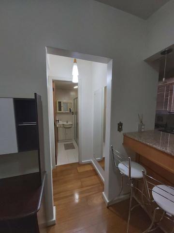 Apartamento Central mobiliado - Foto 20