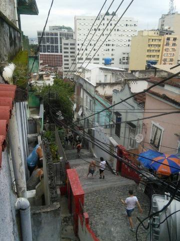 Apartamento tipo casa em Santa Teresa ( Escadaria Selarón ) - Foto 12
