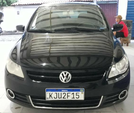 Gol - g5 - 1.0 ,ano 2009 Completo !!!