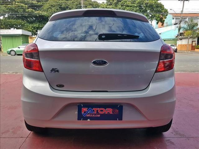 Ford ka 1.0 se 12v - Foto 8