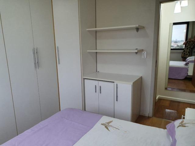 Apartamento Central mobiliado - Foto 6