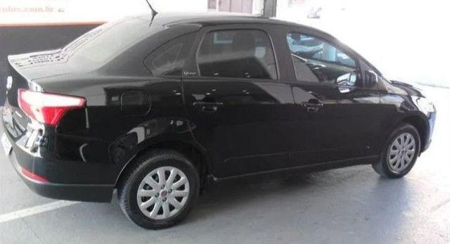 Fiat grand Siena 1.4 Flex - Foto 5