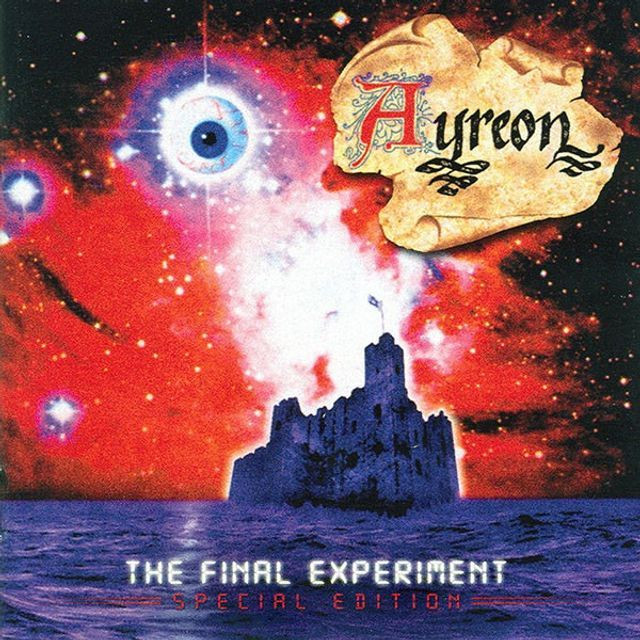 Ayreon - The Final Experiment 02 CDs - Foto 3