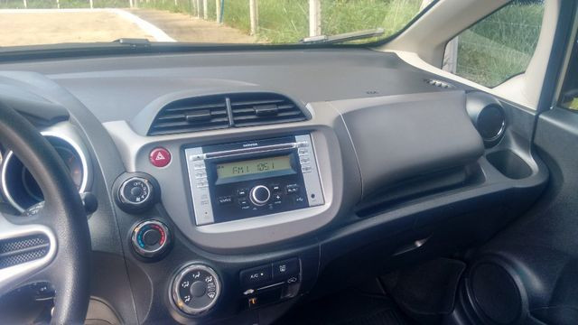 Honda Fit LX - Foto 6
