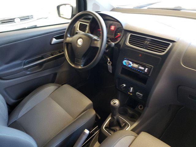 Volkswagen SpaceFox 1.6 Trend vendo troco e financio R$ 36.900,00  - Foto 9