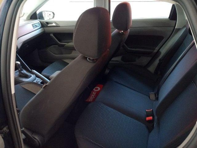 Polo Comfortline 200 Tsi At 1.0 4p 2020 - Foto 9