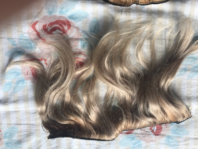 Tela de cabelo natural  - Foto 2