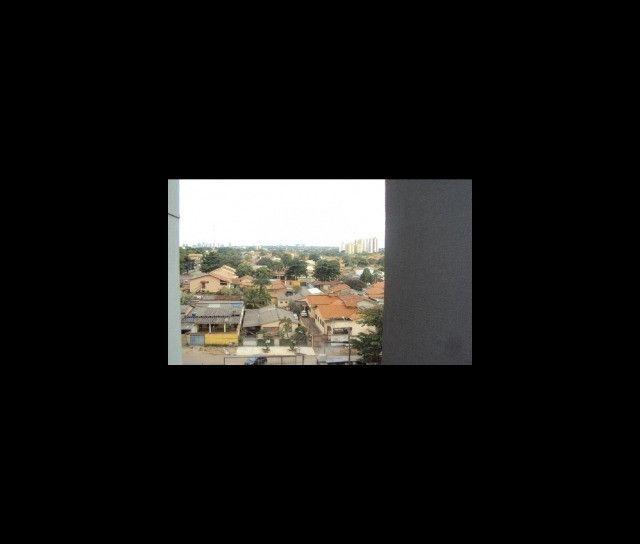 Apto à venda, confortável, 2 quartos, 60 m². Res Edif Mirafiori. Jd América, Goiânia-GO - Foto 15