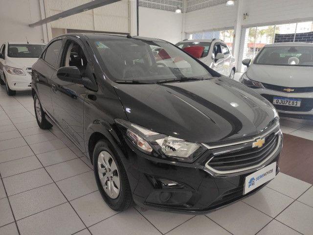 Chevrolet Onix LT 25.000 km Impecável