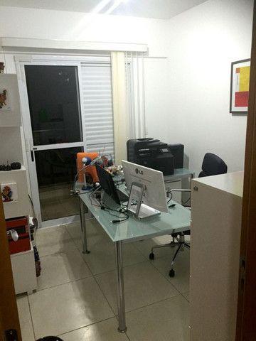 Apartamento com 4 dormitórios à venda, 135 m² no Edifício Montalcino - Centro - Taubaté/SP - Foto 6