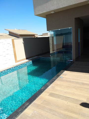 Casa Térrea Alto Padrão - 252 m² Área Construída + 575 m² Terreno - Jardins Lisboa! - Foto 17