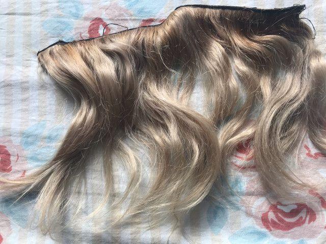 Tela de cabelo natural  - Foto 4