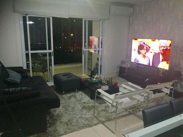 Apartamento com 4 dormitórios à venda, 135 m² no Edifício Montalcino - Centro - Taubaté/SP - Foto 2