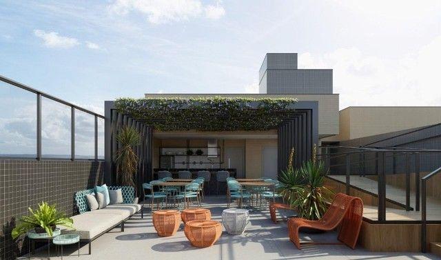 Parus Residence- Construção- No melhor do Manaíra- 02 ou 03Qts- 01 ou 02Vgs - Foto 3