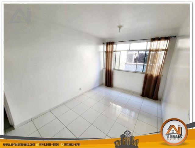 Apartamento no Vila União - Foto 5